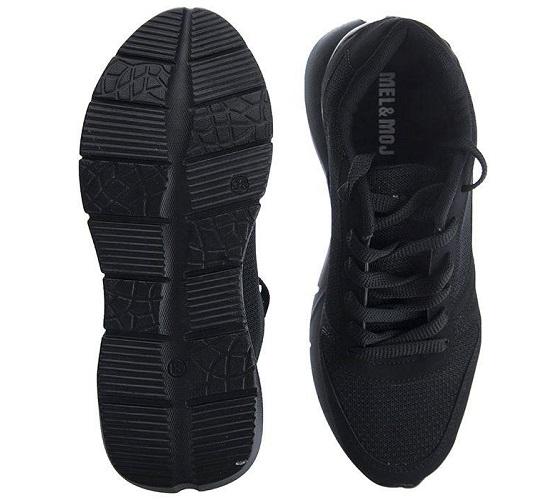 کفش مخصوص پیاده روی زنانه مل اند موژ مدل W114-1