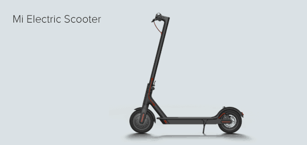 Mi Electric Scooter2